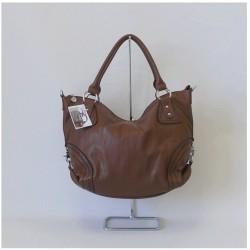 Krásná dámská kabelka nekožená