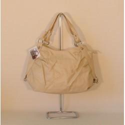 Praktická kabelka dámská nekožená