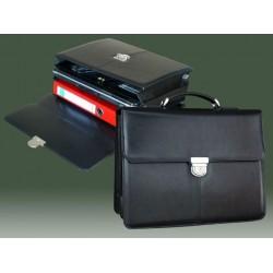 Managerská kožená aktovka pro Notebook